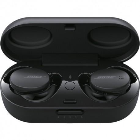 خرید هدفون Bose Sport Earbuds مشکی