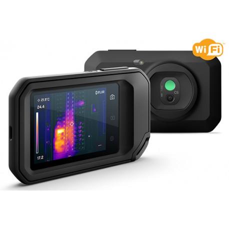 دوربین حرارتی FLIR C5