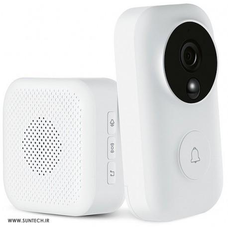 زنگ در شیائومی Smart Doorbell FJ01MLTZ