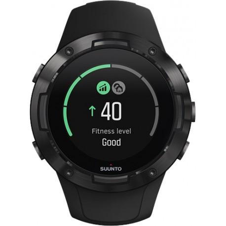 خرید ساعت هوشمند SUUNTO 5 All Black