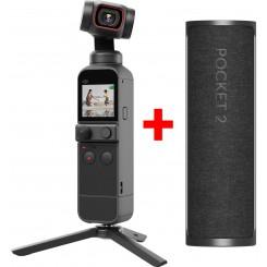 DJI Pocket 2 Combo + Charging Case