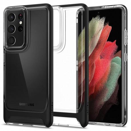 کاور اسپیگن گلکسی اس 21 الترا SPIGEN Galaxy S21 Ultra 5G Case Neo Hybrid Crystal