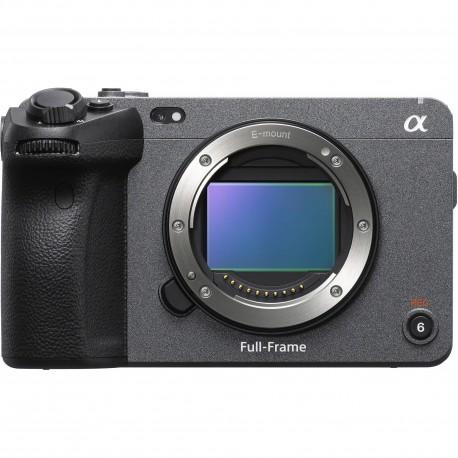 دوربین سونی FX3