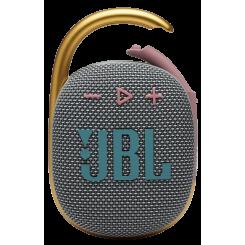 JBL CLIP 4 Gray