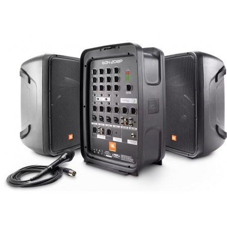 قیمت اسپیکر JBL EON208P