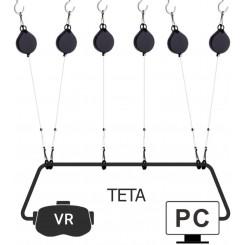 Teta VR Cable Managment