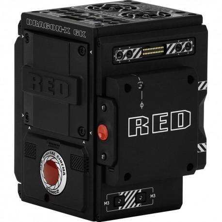 دوربین سینمایی رد دراگون ایکس RED DSMC2 DRAGON X 6K S35