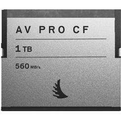 خرید کارت حافظه Angelbird 1TB CFast 2