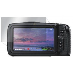 Blackmagic Pocket Cinema Camera 6 Pro Screen Protector