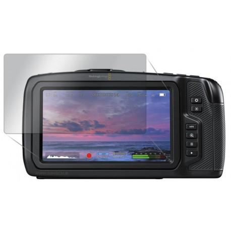 محافظ نمایشگر دوربین Blackmagic pocket cinema camera 6K PRO