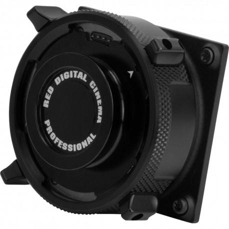 مانت لنز PL برای دوربین رد DSMC2