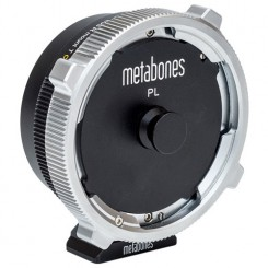 Metabones Lens Mount Adapter for ARRI PL-Mount Lens to Canon RF-Mount Camera