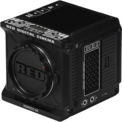 RED KOMODO 6K Digital Cinema Camera