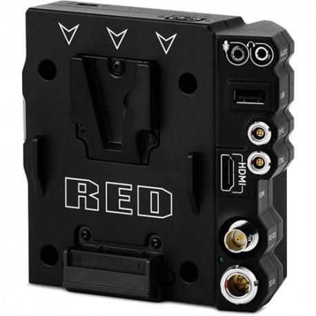 ماژول اکسپندر دوربین رد RED DIGITAL CINEMA DSMC2 V-LOCK I/O Expander