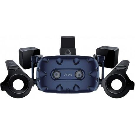 هدست واقعیت مجازی VIVE PRO Starter kit