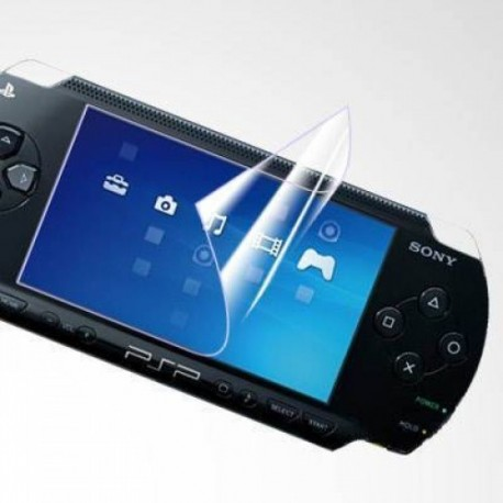PSP Screen Guard