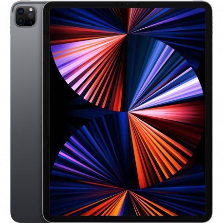 قیمت اپل آیپد پرو 12.9 2021 ظرفیت 512 گیگ