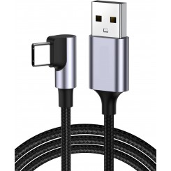 TETA Oculus Quest 2 Link Cable 3 Meters