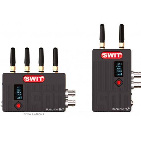 دستگاه انقال تصویر HDMI SDI برند SWIT