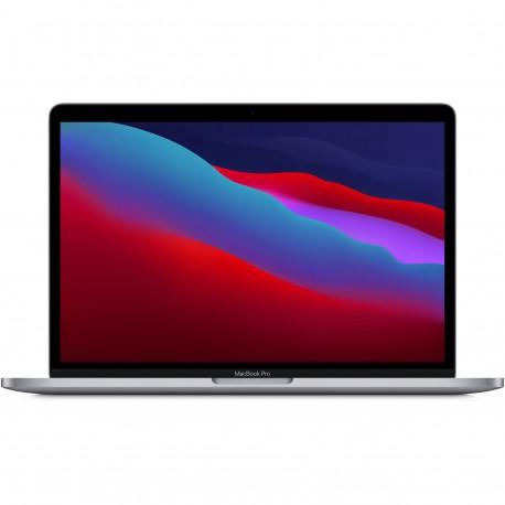 اپل مک بوک پرو ام 1 رم 16 هارد 1 ترابایت