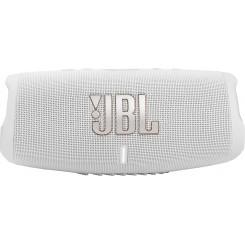 JBL Charge 5 White