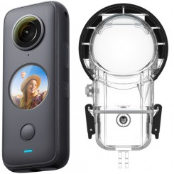 Insta360 One X2 With Dive Case