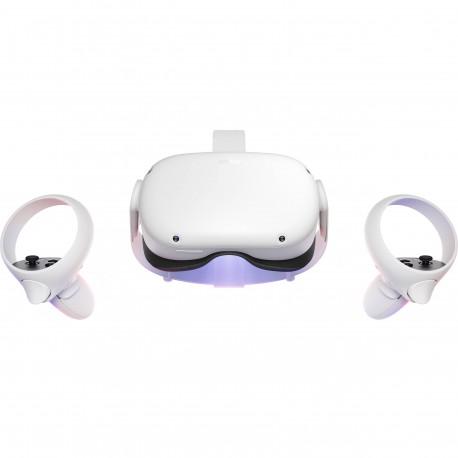 هدست واقعیت مجازی oculus quest 2 128gb