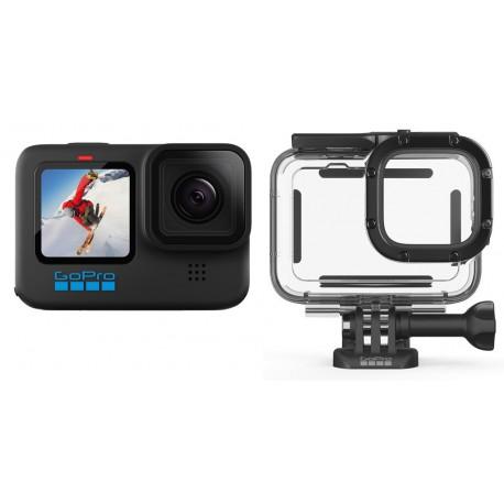 دوربین گوپرو هیرو 10 به همراه کیت غواصی