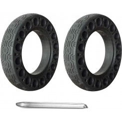 Ninebot Max G30 Solid Tire