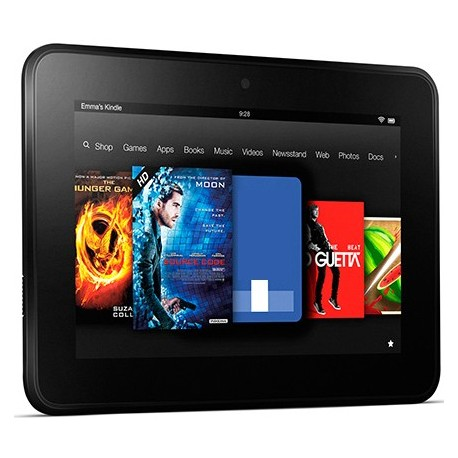 Amazon Kindle Fire HD - 16GB