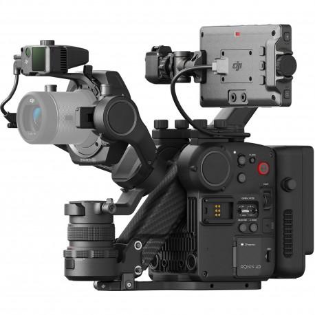 دوربین سینمایی DJI Ronin 4D-6K