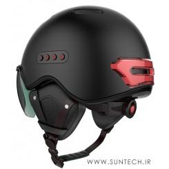 TETA Smart Helmet With Camera