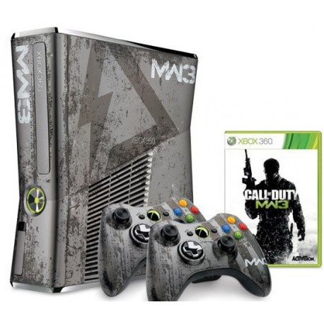 Xbox 360 Limited Edition 320GB
