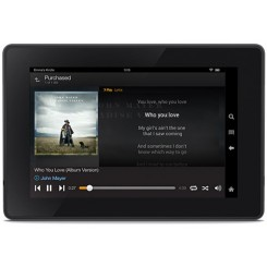 Kindle Fire HDX 8.9 WiFi