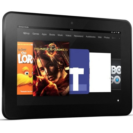 Kindle Fire HDX 4G