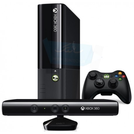 XBOX Slim 250GB+KINECT NEW