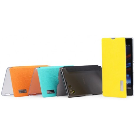 Xperia Z1 Book Case