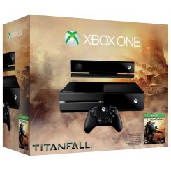 XBOX ONE Bundle Pack
