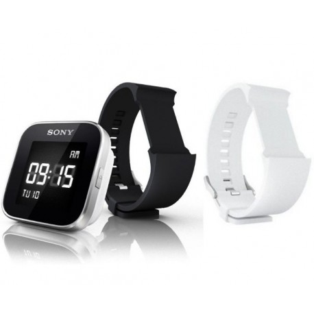 Sony SmartWatch Bundle