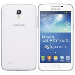 Galaxy Core Lite LTE