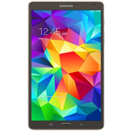 Galaxy Tab S 8.4 WiFi - 16GB