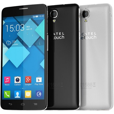 +Alcatel Idol X