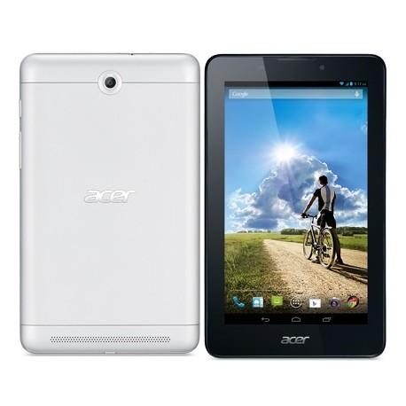 تبلت ایسر Iconia Tab 7 A1 713 HD ظرفیت 16 گیگابایت   Acer Iconia Tab 7 A1 713 HD Tablet 16GB