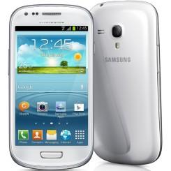 Galaxy S3 mini VE