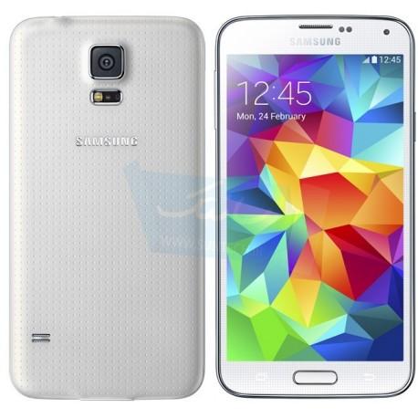 Galaxy S5 - DOUS