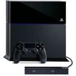 PlayStation 4 Full Pack