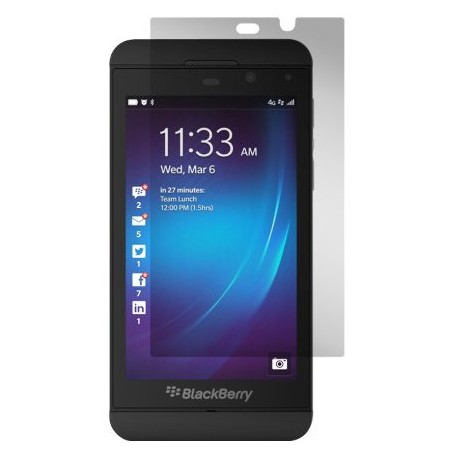 Blackberry Z10 Screen Guard