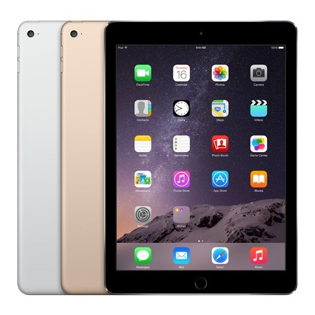 iPad Air 2 - 64GB WiFi+Cellular