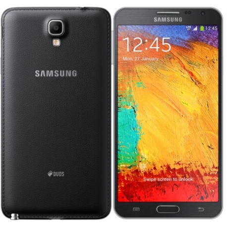Galaxy Note 3 Neo DOUS