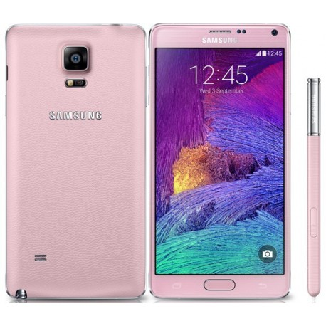Galaxy Note 4 DOUS